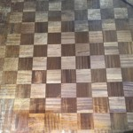 Parquet After Cleaning