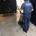Shop Floor Cleaning Service