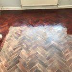 Hard Floor Restoration