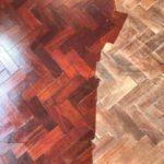 Hard Floor Restoration Comparison